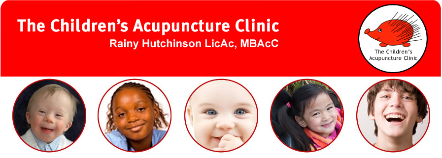 Acupuncture for Children